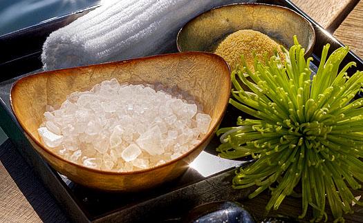 Ванны для похудения - с содой, с морской солью, с горчицей